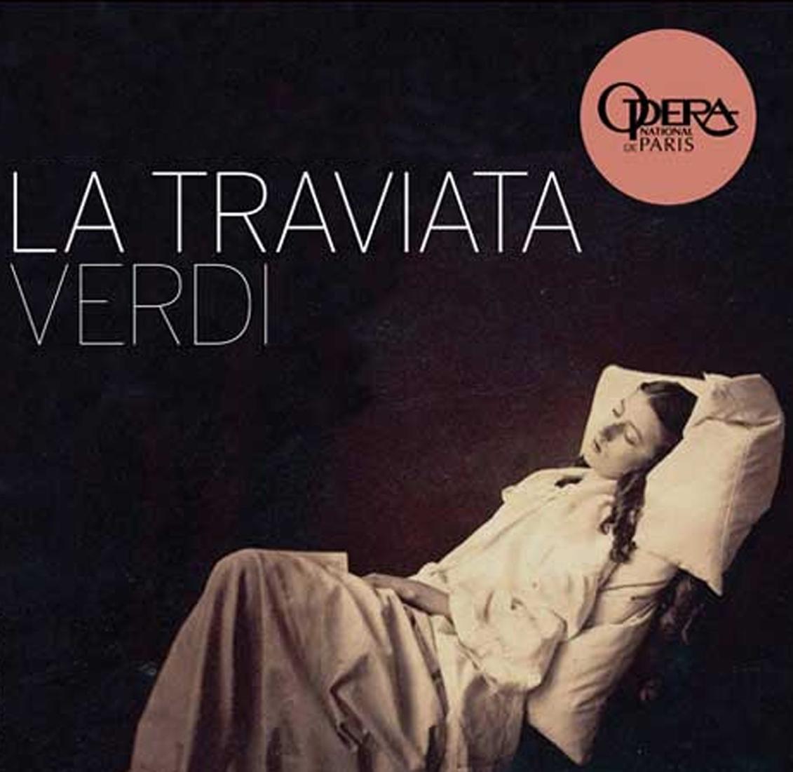 la traviata opera