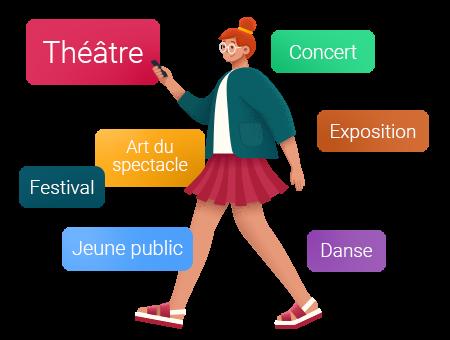 liste des évènements culturels en france