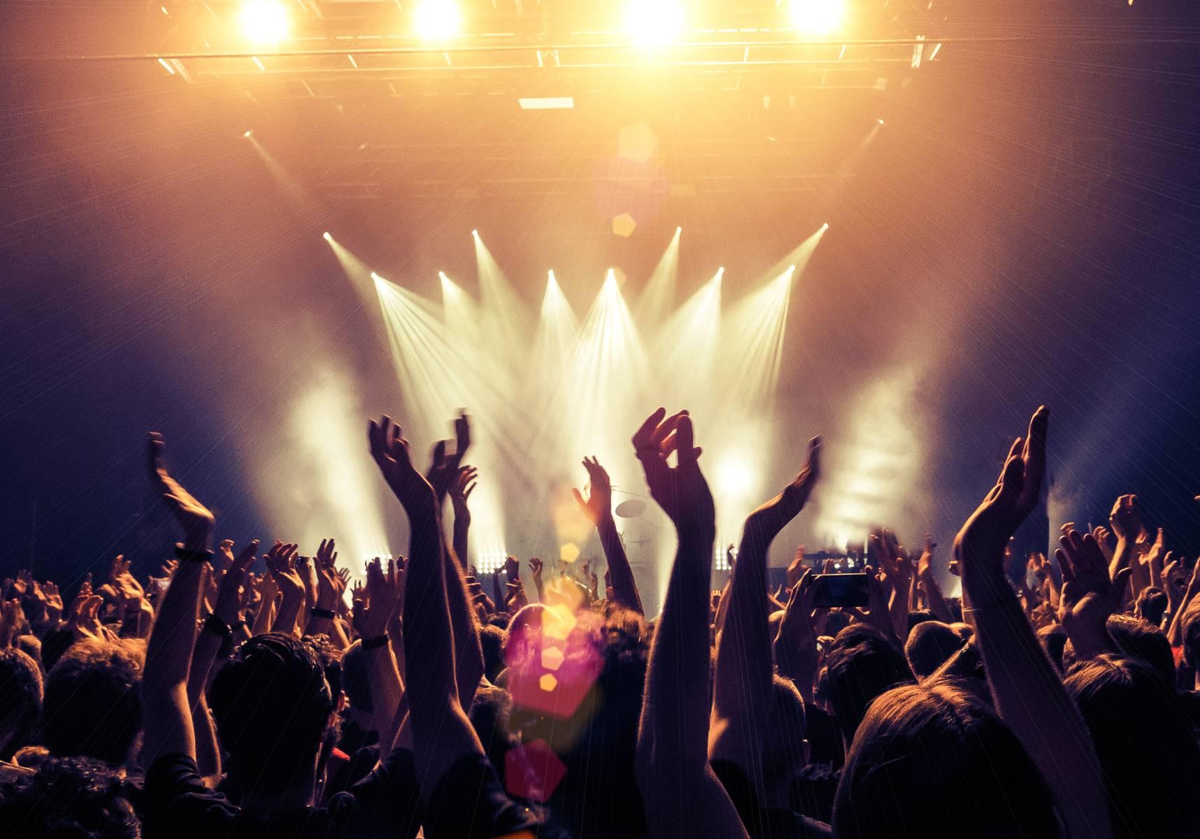 comment trouver des places de concert