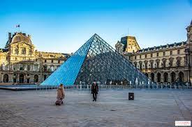 le Louvre la chambre de tous les secrets